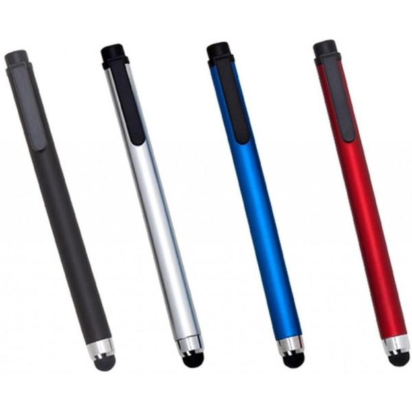 Caneta Touch Personalizada Para Tablet/Smartphone Stylus
