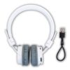 brindes - Headfone Wireless branco- M80167