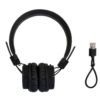 brindes - Headfone Wireless preto- M80167