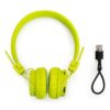 brindes - Headfone Wireless verde - M80167